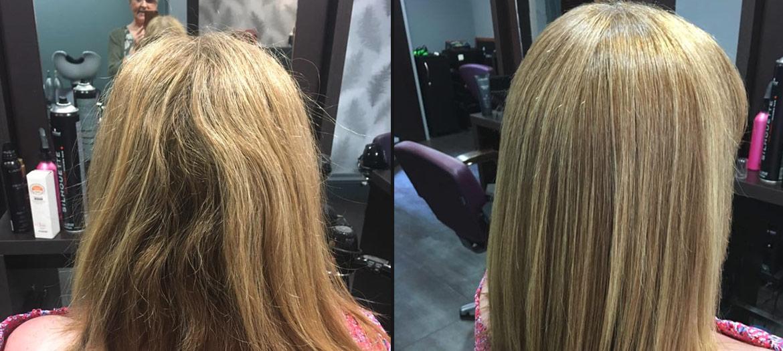 Lib Hair Straightening in Aberdeen
